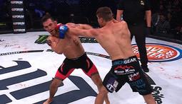 Derek Anderson vs. Derek Campos