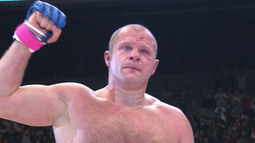 Foundations: Fedor Emelianenko