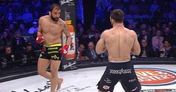 Anatoly Tokov vs. Kiko France