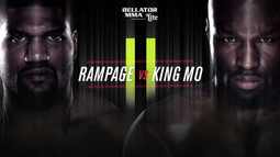 Bellator 175: The Rematch
