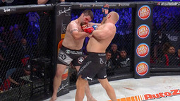 Chase Gormley vs. Sergei Kharitonov