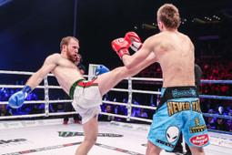 Gabriel Varga vs. Gabor Gorbics