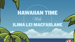 Hawaiian Time with Ilima MacFarlane