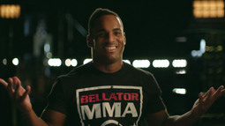 Lorenz Larkin Wants To Be World Champ