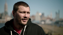 Matt Mitrione: Family Ties