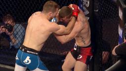 Michael Shipman vs. Marcin Prostko