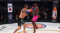 Phil Davis vs. Ryan Bader