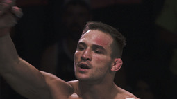 Best of Michael Chandler