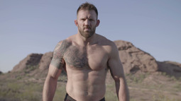 In Camp | Ryan Bader