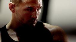 Michael Chandler: Church St. Boxing Gym