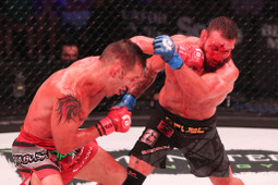 Bellator 181 Highlights