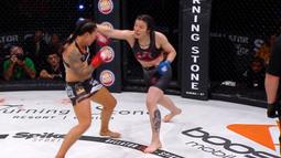 Sinead Kavanagh vs. Arlene Blencowe