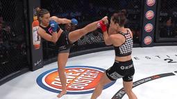 Brooke Mayo vs. Kaytlin Neal