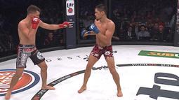 Adam Piccolotti vs. Goiti Yamauchi