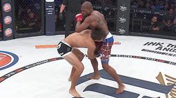 Chance Rencountre vs. Justin Patterson