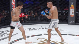 Emmanuel Rivera vs. Manny Muro