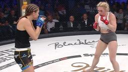 Heather Hardy vs. Kristina Williams