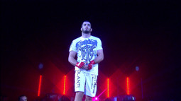 #Bellator185 | Highlight Reel | Gegard Mousasi