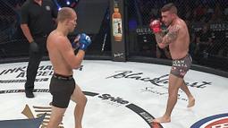 Jose Antonio Perez vs. Kevin Carrier