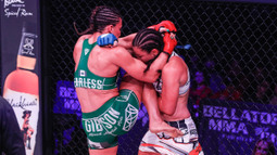 Bellator 189 Highlights