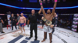 What to Watch | Carvalho vs. Sakara | #Bellator190