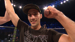 Foundations | Rory MacDonald | #Bellator192