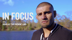 In Focus | Douglas Lima | #Bellator192