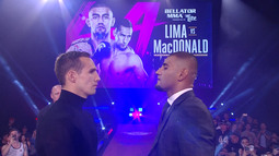 What to Watch | Lima vs. MacDonald | #Bellator192