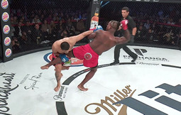 Bellator 193 Highlights
