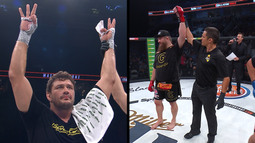 Best Of | Roy Nelson & Matt Mitrione | #Bellator194