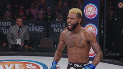Best Of | Darrion Caldwell | #Bellator195