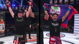 Best Of | Joe Warren & Joe Taimanglo | #Bellator195
