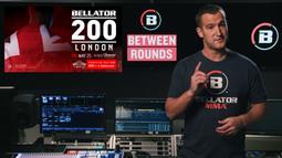 Bellator: Between Rounds