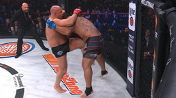 Bellator 198 Highlights