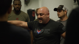 Bellator MMA - Merging Vets and Players