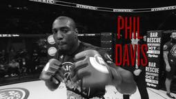 Best Of   Phil Davis   #Bellator200