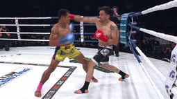 Jose Palacios vs. Malaipet Sasiprapa