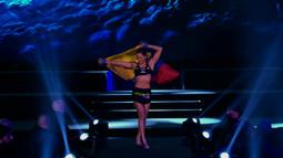 Best Of | Alejandra Lara | #Bellator201