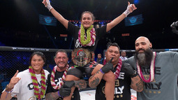 Best Of | Ilima-Lei MacFarlane | #Bellator201