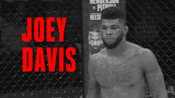Best Of | Joey Davis | #Bellator201