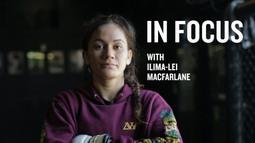 In Focus | Ilima-Lei MacFarlane | #Bellator201