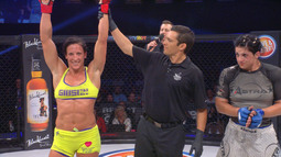 Best Of | Julia Budd | #Bellator202