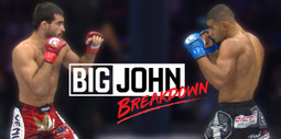 Big John Breakdown - Douglas Lima vs. Andrey Koreshkov | #Bellator206