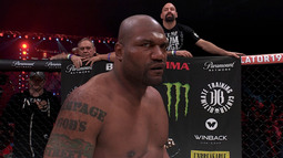 Bellator 206: Mousasi vs. MacDonald & Rampage vs. Silva 4 - SEPT. 29th on DAZN