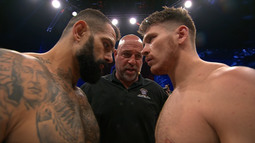 Bellator 211 Highlights