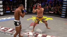 Douglas Lima vs. Kobe Ortiz