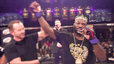 King Mo Lawal Knocks Out Przemyslaw Mysiala - Bellator 86 Moment