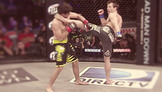 Ed West Knocks Out Josh Montoya - Bellator 91 Moment