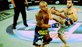 Bellator 92 Highlights
