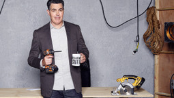 Build With Adam Carolla & Jimmy Kimmel